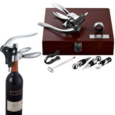 Beneteau Executive Wine Collectors Set ⚓ www.naosyachtsales.com ⚓
