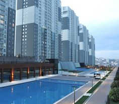 Ready Studio Apartments in Istanbul Special Cash Price $ 50,000