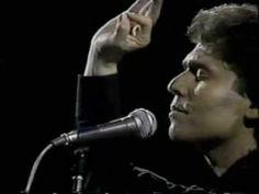 Raphael. Gracias a la vida. Viña del Mar. 1982 Concert, Videos, Thanks, Musica, Concerts