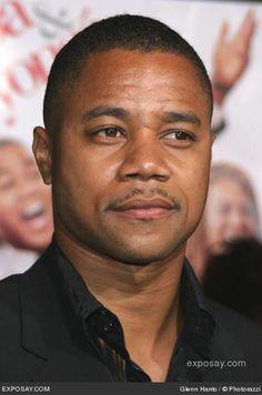 famous+black+actors | Greatest African American Actor (Male) Cuba Gooding Jr.