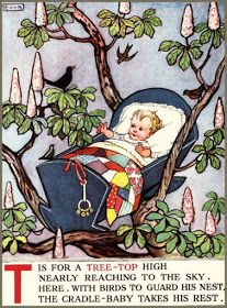 Soloillustratori: E.W.B. Nursery Rhymes Poems, Picture Composition, Kids Poems, Alphabet Book, Vintage Children's Books, Early Childhood, Childrens Books, Artist, Prints
