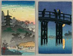 Hiroaki (Shotei) Takahashi 1871-1945