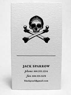 51 Unique Business Cards That Will Make Your Mind Explode