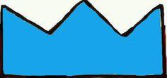 Kroon blauw (Delphine Wieme)