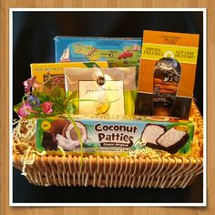 Barber's Gift Baskets offers custom gourmet gift baskets and corporate gifting in West Palm Beach, FL & surrounding areas. Contact us today at to purchase a gift basket! Gourmet Gift Baskets, Gourmet Gifts, Barber Gifts, Palm Beach Fl, Bereavement, West Palm, Key Lime, Corporate Gifts, Congratulations