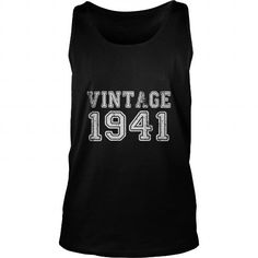 76th Funny Anniversary Gifts Ideas Aged Vintage 1941