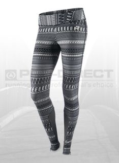 Nike leggings. Love fun print pants for working out.