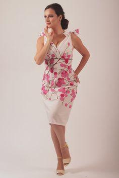 Marimekko Dress - The Vintage Edition