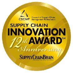 Supply Chain Innovation Awards: SupplyChainBrain.com