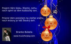 Veselé vianoce