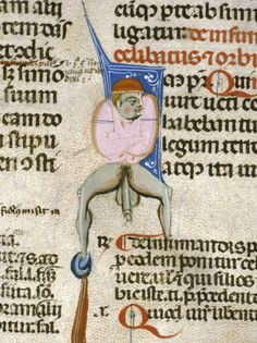 Bodleian Library, MS. Canon. Misc. 495, fol. 282
