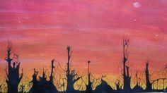 Fremder Planet (Paula Flöter )
