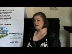 Mediumship Workshop, with Doreen Molloy