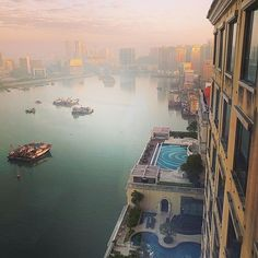 Macau, Hotels And Resorts, Good Morning, Landscape, Lifestyle, City, Instagram, Buen Dia, Bonjour