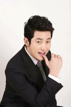 Park Shi Hoo. ♥.♥