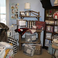 Lockside Trading - It's not just a destination - It's an experience! Trading Company, Window Treatments, Bedding, Interior Design, Furniture, Home Decor, Nest Design, Decoration Home, Home Interior Design
