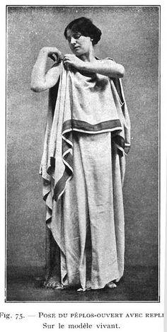 Greek Clothing Elements
