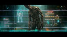 Showreel covering Territory's UI concepts, design and animation for both on-set playback and VFX shots for Marvel Studio's 2014 blockbuster, Guardians of the Galaxy.  http://www.territorystudio.com/work/motion/?p=GuardiansOfTheGalaxy  Territory Credits - Creative Director: David Sheldon-Hicks  Motion Designers: Peter Eszenyi, Nick Hill, Ryan Rafferty-Phelan, Marti Romances, Martin Aggerholm, Yugen Blake, Jay Dingle, Gabor Ekes, Ryan Jefferson Hays, David Penn, Alasdair ...