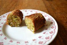 Keeping Alive Tradition #4: Glamorgan Sausages (Vegetarian) - frugal feeding