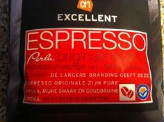 Kopje koffie maken heeft ook verhaal
