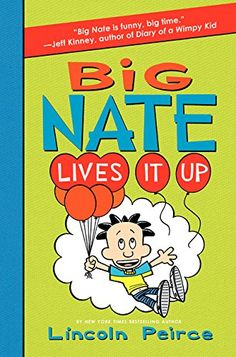 Big Nate Lives It Up by Lincoln Peirce http://www.amazon.com/dp/0062111086/ref=cm_sw_r_pi_dp_t60.ub1KF0NVH