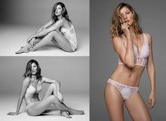 Gisele Bundchen Brazilian Intimates  http://www.giseleintimates.com/
