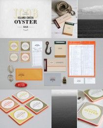 Island Creek Oyster Bar by Oat