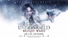 """★ Festhalten! Zum Filmstart von """"Underworld: Blood Wars"""" verlosen wir ein von Kate Beckinsale original signiertes Underworld Plakat! Um zu gewinnen, schickt uns einfach ein E-Mail mit dem Betreff """"Underworld"""" an gewinn@cineplexx.at – Viel Glück! :)"""