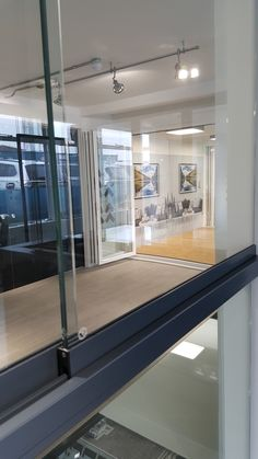 Glass railing mirror and glass pinterest glass for Homeowner selection sheet