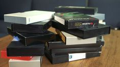 Transfer VHS tapes to your computer - CNET Computer Technology, Gaming Computer, Computer Tips, Gaming Setup, Desktop Computers, Laptop Computers, Computer Photography, Vhs To Dvd, Vhs Movie