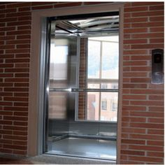 https://flic.kr/p/xNVA19 | Geared Traction Observation Elevator (PLC) | HD1000 series: they are applicable to all kinds of building projects with relatively low requirements for Machine room size.