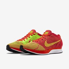 reputable site a42dc 1da46 Nike Flyknit Racer Unisex Running Shoe (Men s Sizing). Nike Store UK