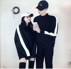26 Ideas For Fashion Korean Couple Ulzzang