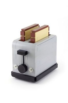 Love me some #LEGO toast!