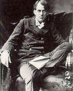 Alexander (Aleister) Crowley