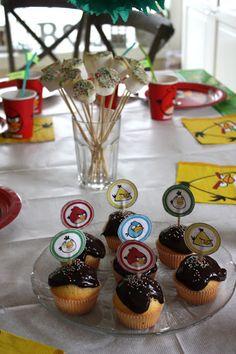 pantonejane.blogspot.com Angry Birds birthday