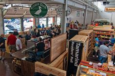 Pittsburgh Public Market in Pittsburgh, Pennsylvania - America's Best Public Markets Slideshow at Frommer's