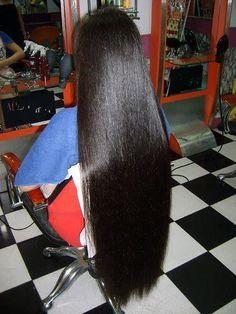 Silky Hair, Long Hair Styles, Photography, Beautiful, Hair, Black, Hairstyle, Photograph, Long Hairstyle