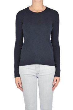 Prada - Cashmere and silk pullover | Reebonz