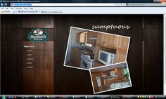 Johannesville - Customized template Web Design, Templates, Home, Decor, Role Models, Decorating, House, Ad Home, Template