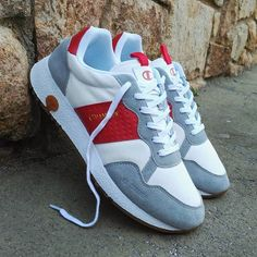 "8d4cfb5402cc Loversneakers on Instagram  ""Champion VX Trainer Size Man - Price  89"