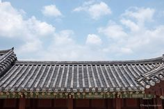 Korean traditional palace figure by Song kwang chan on 500px