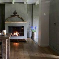 #dewemelaertop5 op Instagram Archieven - De Wemelaer Hearth And Home, Modern Fireplace, Country Living, Colorful Interiors, Living Room, Instagram, Inspiration, Insert, Home Decor