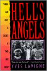 """Book: Hell's Angels: """"Three Can Keep A Secret If Two Are Dead"""""""