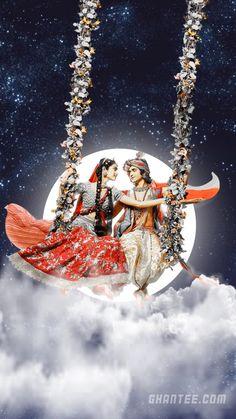 Radha Krishna Songs, Radha Krishna Pictures, Lord Krishna Images, Krishna Photos, Krishna Art, Shree Krishna Wallpapers, Lord Krishna Hd Wallpaper, 4k Photography, Krishna Bhajan