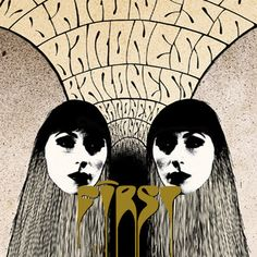 Baroness First/Second – Knick Knack Records