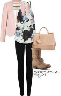 """Untitled #255"" by mariah-karm on Polyvore"