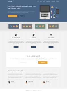 Easy to use, professionally designed free & paid Genesis themes and Thesis 2 skins - over 16 designs to choose from! Wordpress Template, Wordpress Theme, Computer Internet, Portfolio Site, Landing Page Design, Thesis, Free Design, Line, Flexibility