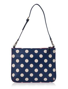 Zip Top Clutch AM216 Bags & Wallets at Boden
