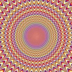 23 Ilusiones ópticas que harán estallar tu cerebro